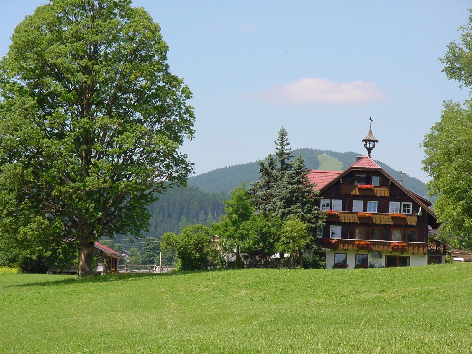 Marharterhof Ramsau am Dachstein
